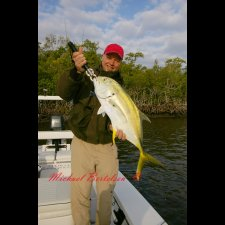 Light Tackle Saltwater Images - photo 2